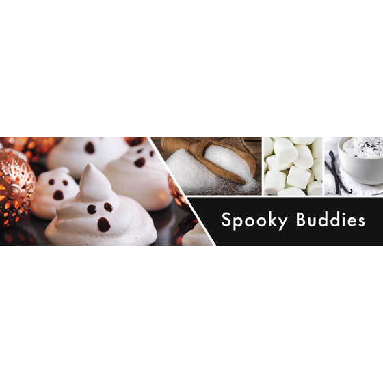 Goose Creek Candle® Spooky Buddies Halloween Collection Tumbler 453g