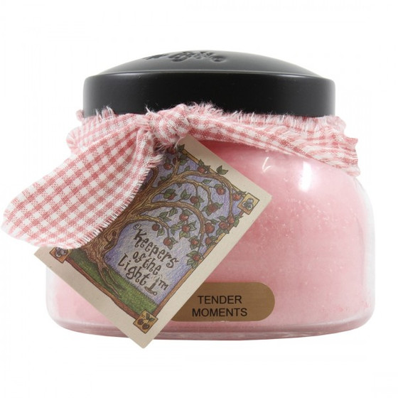 Cheerful Candle Tender Moments 2-Docht-Kerze Mama Jar 623g