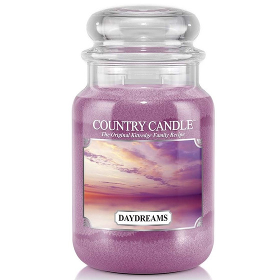 Country Candle™ Daydreams 2-Docht-Kerze 652g