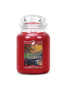 Goose Creek Candle® Auburn Lake™ 2-Docht-Kerze 680g