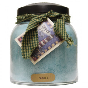 Cheerful Candle Cloud 9 2-Docht-Kerze Papa Jar 963g