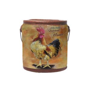 Cheerful Candle Country Morning Farm Fresh 566g