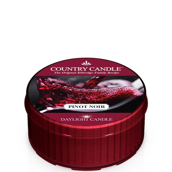 Country Candle™ Pinot Noir Daylight 35g