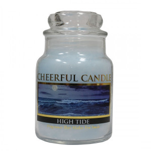 Cheerful Candle High Tide 1-Docht-Kerze 170g