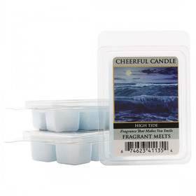 Cheerful Candle High Tide Wachsmelt 68g