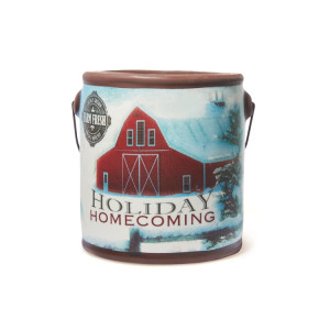 Cheerful Candle Holiday Homecoming Farm Fresh 566g