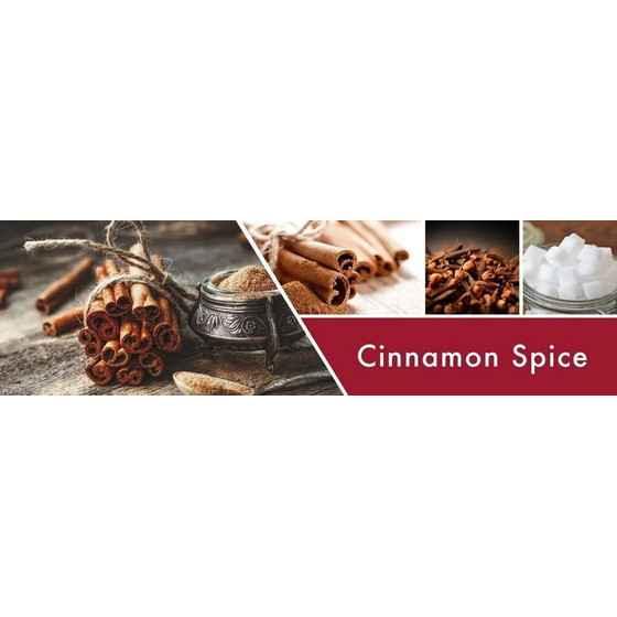 Goose Creek Candle® Cinnamon Spice Wachsmelt 59g