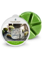 Goose Creek Candle® Gin & Tonic Wachsmelt 59g