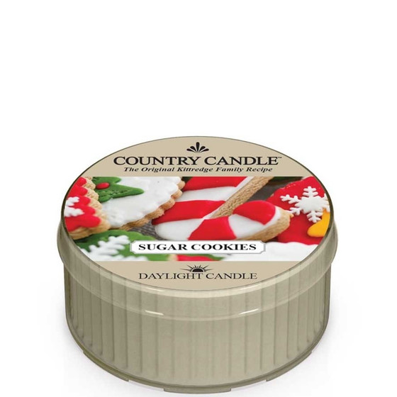 Country Candle™ Sugar Cookies Daylight 35g