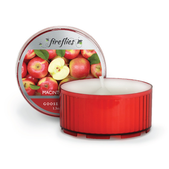 Goose Creek Candle® Macintosh Apple Fireflies 42g