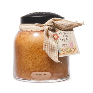 Cheerful Candle Sweet Tea 2-Docht-Kerze Papa Jar 963g