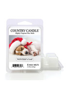 Country Candle™ Winter's Nap Wachsmelt 64g