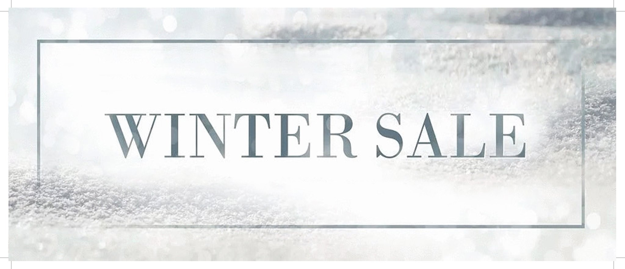 Winter Sale bei Duft & Raum